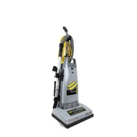 vacuum rental home depot prolux new upright vacuum with sealed hepa Hepa
