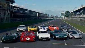 Dlc Gran Turismo Sport : gran turismo sport gets monza 10 new cars fresh offline events the drive ~ Medecine-chirurgie-esthetiques.com Avis de Voitures