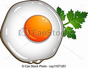 Fried Egg Drawing | Clipart Panda - Free Clipart Images