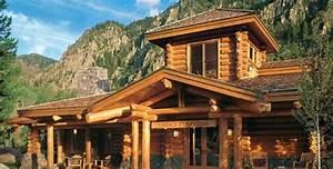 Beautiful Wooden House Home Decor ~ loversiq