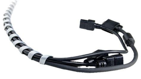 range cable bureau dataflex 5833252 à 23 93 gaine range câble
