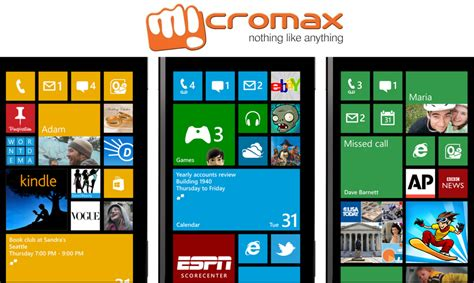 microsoft mobile phone models micromax windows phone models price features and expert