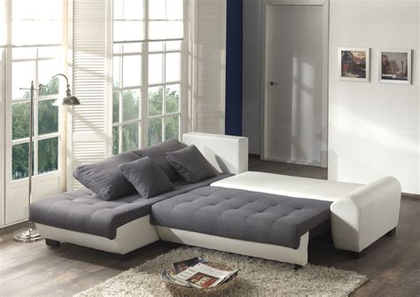 canapé d angle convertible en tissu canapé d 39 angle contemporain convertible en tissu coloris