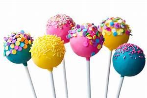 Cake Pop Teig : cake pops lollis aus teig ~ Orissabook.com Haus und Dekorationen