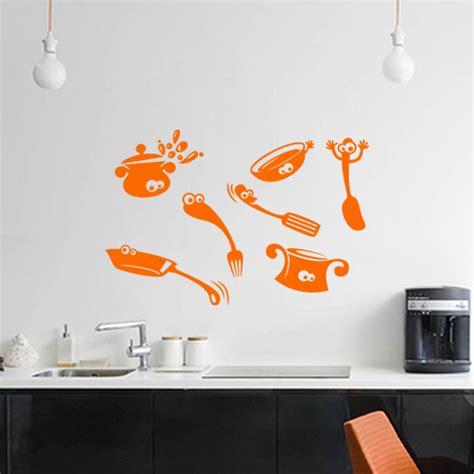 ustensiles de cuisine design sticker design ustensiles de cuisine stickers cuisine