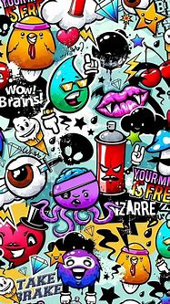 Graffiti Phone Backgrounds is the best highresolution ...