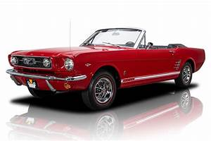 1966 Ford Mustang for sale #91832 | MCG