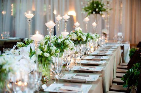 Wedding Reception Seating Tips