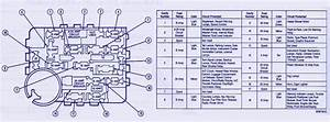 Fuse Box Diagram Of 2009 Ford Explorer