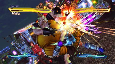 Street Fighter X Tekken Free Download Download Plus