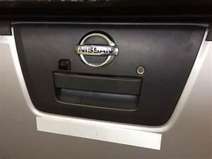 Blossom Installations  U00bb Nissan Frontier Gets Sony