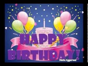 Happy Birthday Greetings/Quotes/Sms/Wishes/Saying/E-Card ...