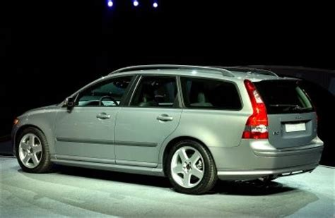 how petrol cars work 2007 volvo v50 on board diagnostic system 2007 volvo v50 overview cargurus