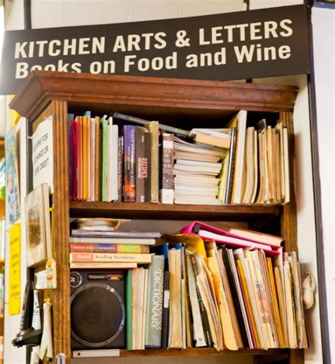 kitchen arts and letters kitchen arts letters the culinary cellar 13686