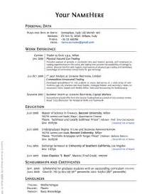 resume for part time jobs in uk what to do if there is a gap in your resume