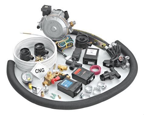 Cng Conversion Kits For Ford Cars