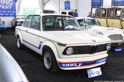 Bmw 2002 Turbo by 1973 Bmw 2002 Turbo Bmw Supercars Net