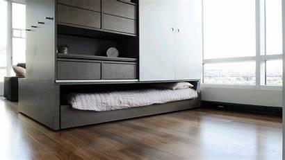 Ori Apartments Furniture Tiny Bed Robotic Makes