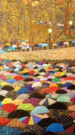 new quilt museum 手間暇を惜しまず作られた作品をじっくり堪能出来ます picture of new quilt