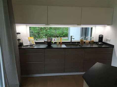 Aménagement Cuisine Et Fenêtre Panoramique