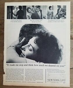 A broker can hold more than one real estate broker license at the same time. 1962 New York Life Insurance agent Tom how much we depend on you ad   eBay