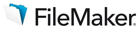 FileMaker Logo / Software / Logonoid.com