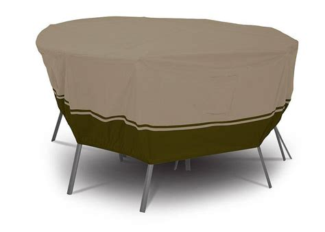 villa patio table chair set cover large 55 028
