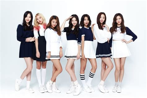 Momoland Talks About Being Compared To Groups Twice And I.o.i