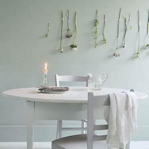 Peinture Vert De Gris : awesome une couleur gris pastel pour une salle manger ~ Melissatoandfro.com Idées de Décoration
