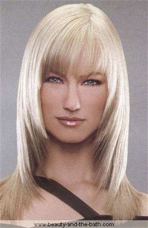 hairstyles  oblong face shapes oblong face shape hairstyle hair pinterest oblong