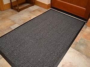 Gummi Teppich Meterware : kangroos rutschfeste gummi outdoor boden matte eingang barriere teppiche home k che b ro t r ~ Markanthonyermac.com Haus und Dekorationen