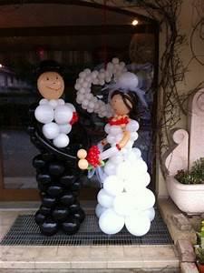 Palloncini Per Matrimoni Addobbi O Personalizzati P