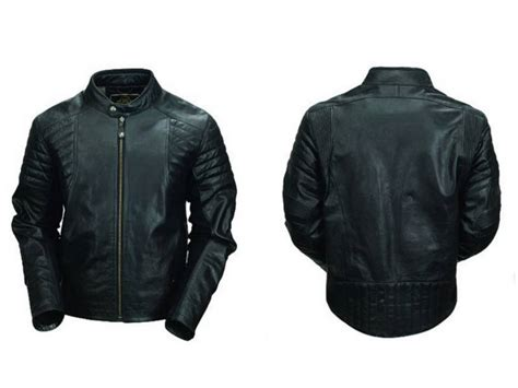 bicycle riding jackets motorcycle jacket roland sands bristol leather jacket