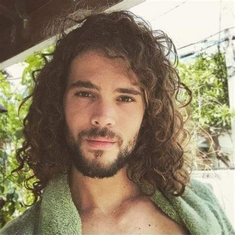 haircuts for boys with curly hair curly hairstyles for best ideas of wavy hairstyles 1639