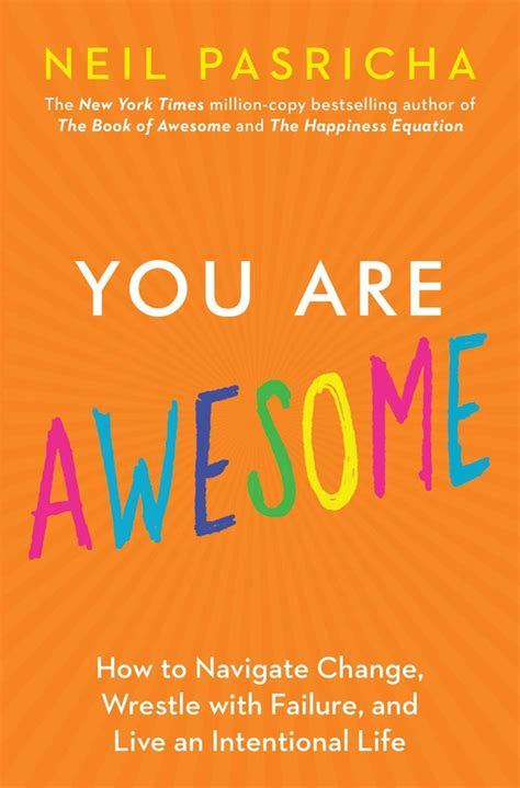 You Are Awesome   Book by Neil Pasricha   Official ...