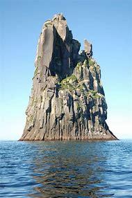 Urup Island Russia