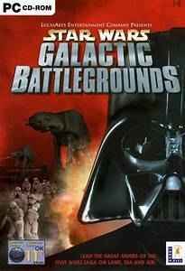 Star Wars Galactic Battlegrounds Wookieepedia Wikia