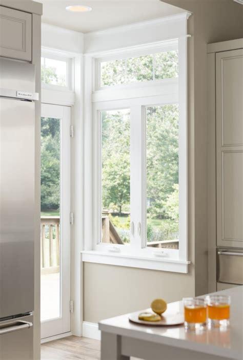 making  case  casement windows  window seat