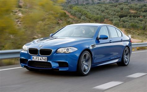 Bmwm5 2012 Wallpapers And Images  Wallpapers, Pictures