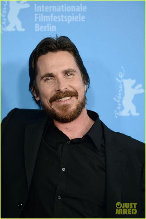 Bradley Cooper Christian Bale American Hustle