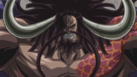 Top 7 One Piece Characters Who Might've Defeated Kaido