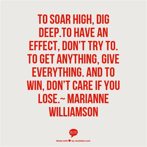 Marianne Williamson Quotes A Womans Worth