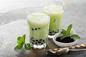How To Make A Bubble Chart Is Bubble Boba Tea Vegan Everything Vegan