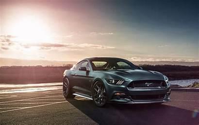 Mustang Ford Gt Wallpapers Desktop 8k Backgrounds