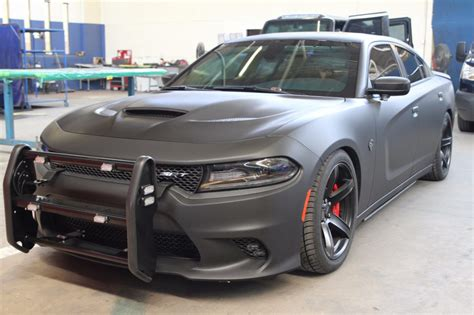 bulletproof dodge charger srt hellcat bring  bad guys