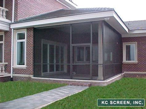 orlando screen patio kc screen