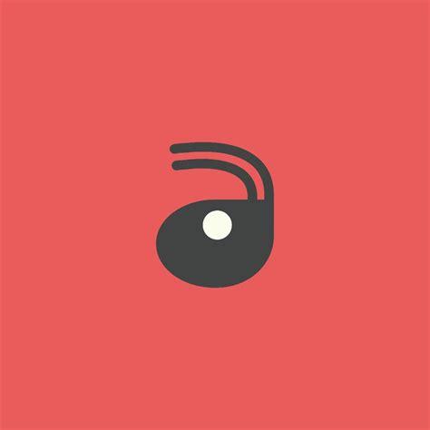 ant monogram animal design illustration ant art honey logo