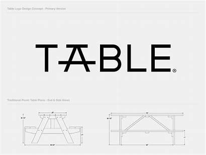 Furniture Table Dribbble Removal Royal