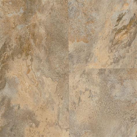 Armstrong Luxe Rigid Core Lexington Slate Sahara Beige