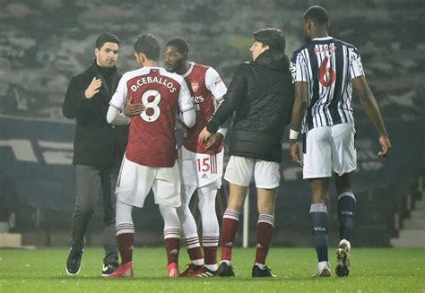 Arsenal Playing With The Handbrake Off - Arteta - iAfrica